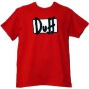 simpsons-duff-tee-shirt