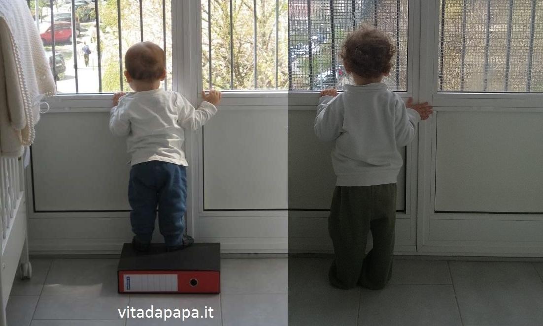 Son tutti belli i pap del mondo affacciati alla finestra vita da pap - Finestra del papa ...
